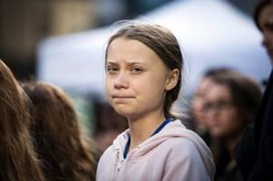 News: Greta Thunberg kommt heute in Portugal an