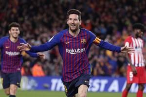 Boris Becker: Er regt sich über Messi-Auszeichnung auf