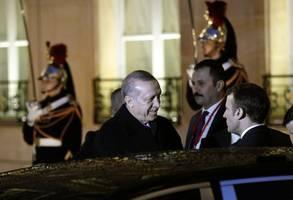 macron wirft türkei zusammenarbeit mit is-nahen gruppen in nordsyrien vor