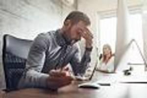 zusammenspiel von körper und psyche - umfrage zeigt: jeder dritte leidet unter stressbedingten schlafstörungen