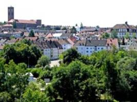 Immobilien: In Deutschland stehen 600 000 Wohnungen leer