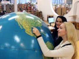 Studie zur Mobilität der Deutschen: Lukratives Kommen und Gehen