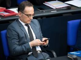 Vertrauensprüfung bei 5G-Ausbau: Berlin könnte Huawei per Gesetz ausschließen