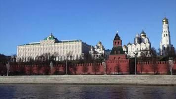 video: russland weist vorwurf der beteiligung an tiergarten-mord von sich