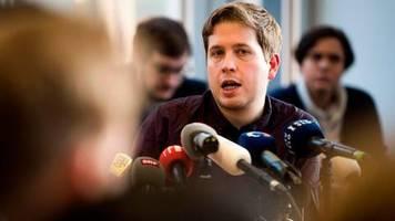 Vor dem SPD-Parteitag: Einst lautester Groko-Gegner - jetzt warnt Kevin Kühnert die SPD vor Bruch der Koalition