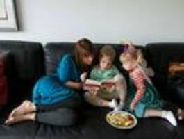 vier tipps, wie man kinder zum lesen bringt