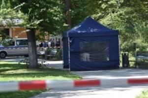 In Berlin erschossen: Mord an Georgier: Bund weist zwei russische Diplomaten aus