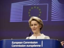 europa: kritik am new green deal