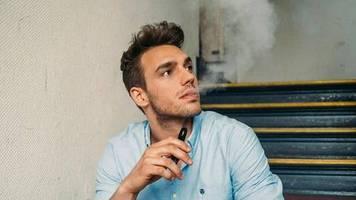 E-Zigaretten: Nach US-Todesfällen: So dampfen Sie richtig!
