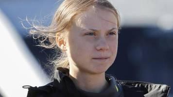 Unter anderem Greta Thunberg: Alternative Nobelpreisträger geehrt