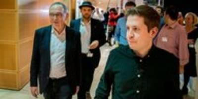 Nach Wahl der neuen SPD-Spitze: Kühnert warnt vor Groko-Ausstieg