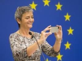 Digitalsteuer: Streit neu entbrannt