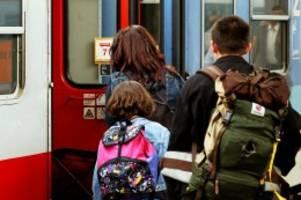 bahnfahrten: deutsche bahn – sieben tipps für das zugreisen mit kind