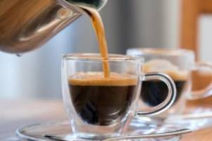 italienische kampagne: espresso soll unesco-kulturerbe werden