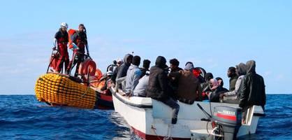 Migrantenboot vor Mauretanien gekentert – Mindestens 57 Tote