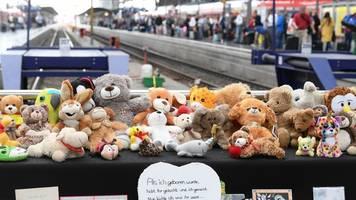 ICE-Gleisattacke in Frankfurt: Mutmaßlicher Täter schuldunfähig?