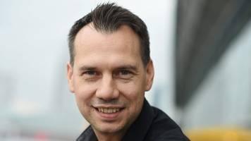 Mit Anschluss - Sebastian Fitzek: Neue Liebe im ICE kennengelernt