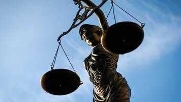 Urteile gegen zwei Angeklagte wegen versuchten Raubes