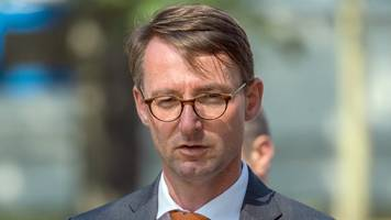 wöller fordert mehr maßnahmen gegen rechtsextremismus