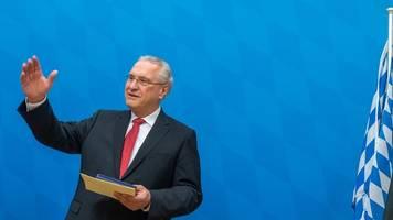 bayern: kampf gegen missbrauch von asyl-aufenthaltstiteln