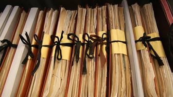 Interesse an Einsicht in Stasi-Akten immer noch groß
