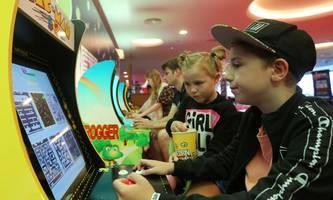 5,3 millionen Österreicher spielen videospiele