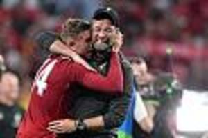 """Liverpool-Insider Graham Agg - """"Mit Klopp würde Deutschland 100-prozentig Weltmeister"""""""