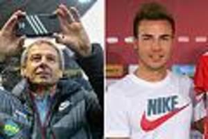 Medienexperte erklärt Hintergründe - Klinsmanns Handy und Götzes Shirt: Wie die Marken-Macht funktioniert