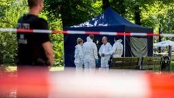 Tiergarten-Mord: Deutschland weist russische Diplomaten aus