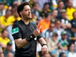 manuel gräfe über videoschiedsrichter: sogar deutschlands bester schiri zweifelt