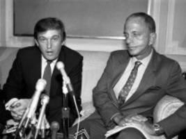 Roy Cohn: Ein amerikanischer Albtraum