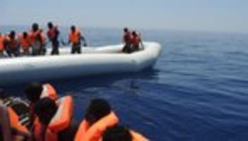 Mauretanien: 58 Tote nach Unglück von Migrantenboot