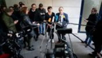 Parteitag: SPD will 12 Euro Mindestlohn und mehr für Klimaschutz nachverhandeln