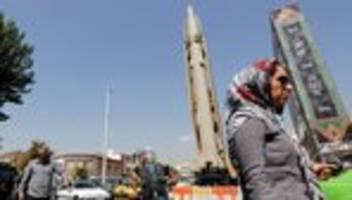 Atomstreit: UN beschuldigt Iran der Entwicklung atomwaffenfähiger Raketen
