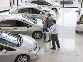 Der Neue ist ein Reinfall: Welche Rechte Autokäufer haben