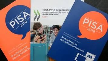 kultusministerkonferenz berät über pisa-studie und lehrerbedarf