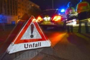 Verkehr: Motorradfahrer schwer verletzt