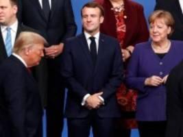 leserdiskussion: zollstreit mit trump: wie sollten europa reagieren?