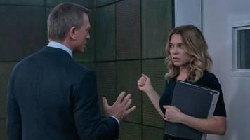 James Bond 007: Keine Zeit zu sterben: Die brennendsten Fragen zum ersten Trailer