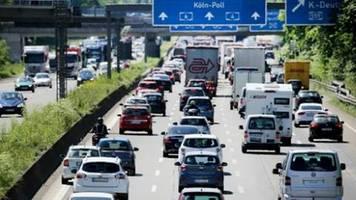 ADAC kritisiert Forderungen des Umweltbundesamts zum Verkehrssektor