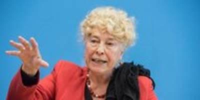 SPD unter neuen Vorsitzenden: Schwan kritisiert Kühnert