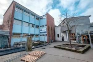 Hamburg: Schon wieder Feuer in Stadtteilschule Rahlstedt