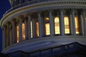 nächster wichtiger schritt: repräsentantenhaus entwirft impeachment-anklage gegen trump