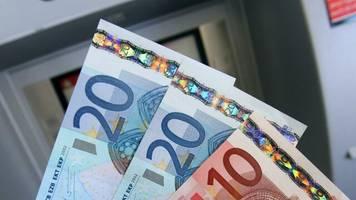Geldwäsche: EU-Finanzminister wollen Geldwäsche-Kontrollen bei Banken verschärfen
