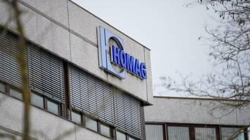 Deutschlands wertvollste Arbeitgeber: Maschinenbauer Homag: Spenden statt Geschenke für Geschäftspartner
