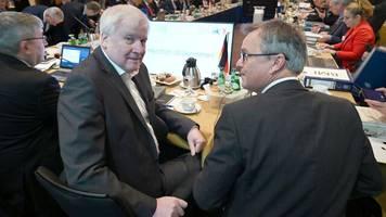 Innenminister: Gefährliche Straftäter sollen nach Syrien abgeschoben werden