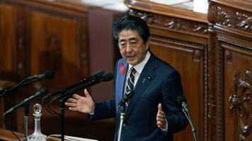 schwächelnde wirtschaft: japan will 220 milliarden euro schweres konjunkturprogramm vorstellen
