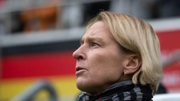 EM-Qualifikation: DFB-Frauen spielen in Münster gegen Irland