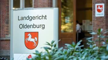 Prozessbeginn in Oldenburg wegen Ermordung der Freundin
