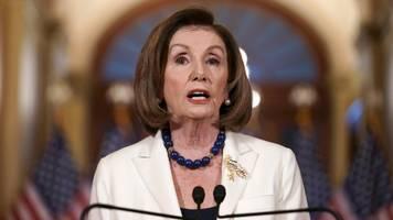 Impeachment – Demokraten kündigen Amtsenthebungsverfahren an